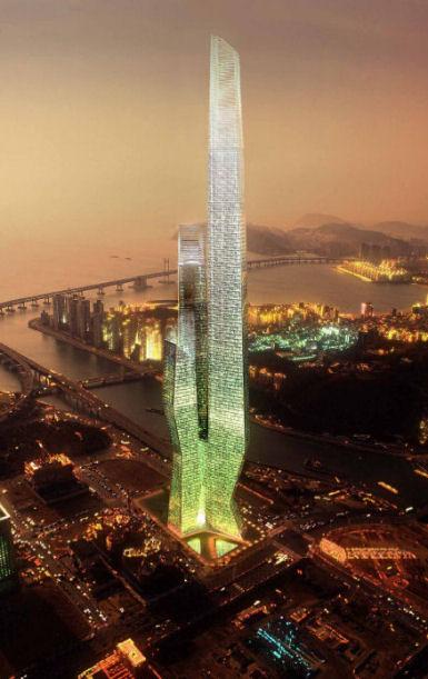 Millennium Tower World Business Center